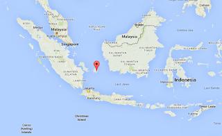 Pasang Indovision Hari ini dari kecamatan Gantung Kab Belitung Timur
