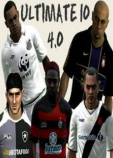 games Download   FIFA 11  Ultimate Patch 4.0