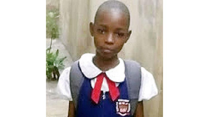 Kidnapped Schoolgirl Recounts How She Was Miraculously Released By Abductors After Things Went Wrong (Photo)