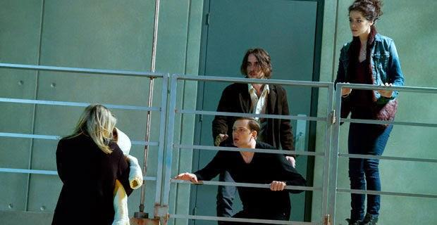 Hemlock Grove Season 2 Episodes 9 Thru 10 Recaps: Its A Bird Its A