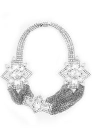 Fashion - RODRIGO OTAZU, Frozen Star Necklace