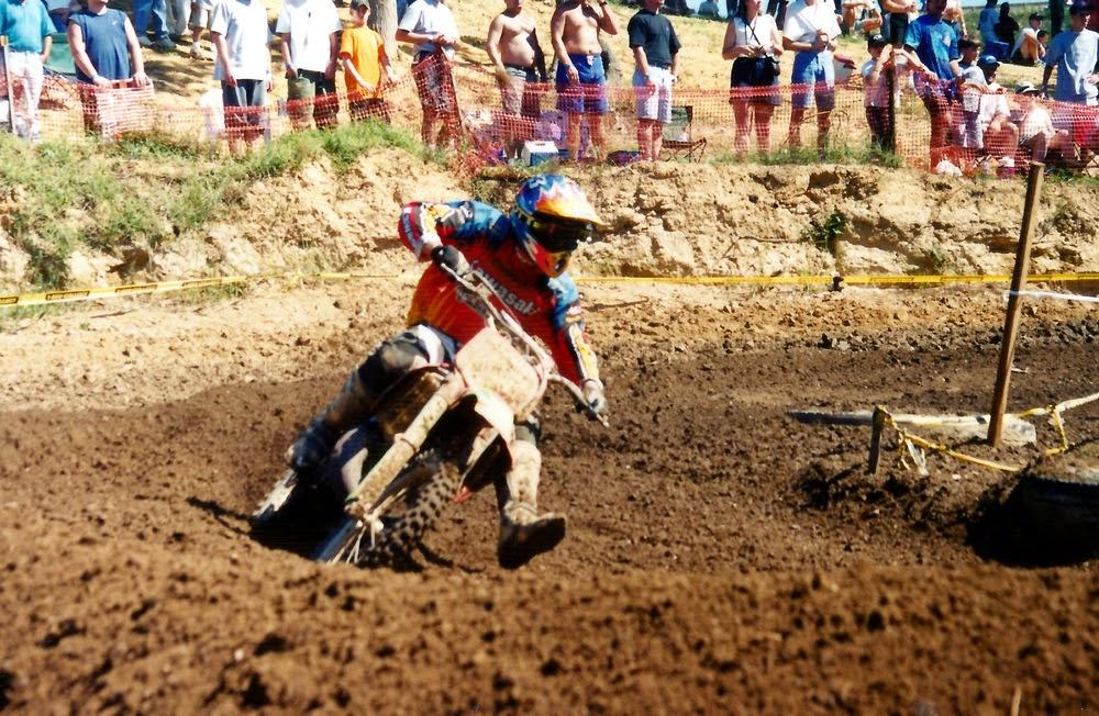 Pit Beirer 1999 USGP Budds Creek
