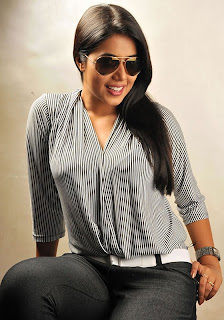 poorna new  Picture shoot images 8