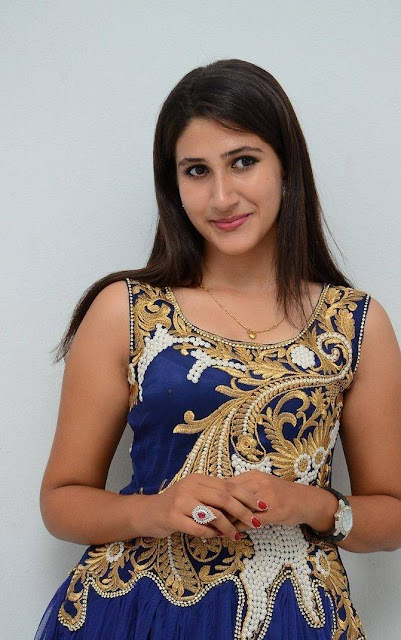 Manisha Stills At Niluvave Vaalu Kanula Daana Audio Launch