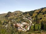 Salinas de Guaranda - Ecuador