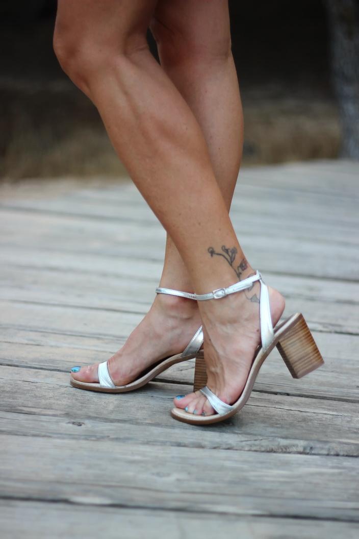 fashion blogger - Calzados Sandra - Zara - Guardamar - Pinada Guardamar