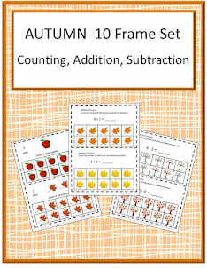 Autumn 10 Frame