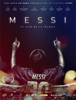 Messi (2014) Online