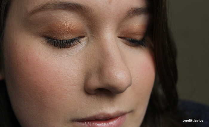 one little vice beauty blog: cruelty free makeup