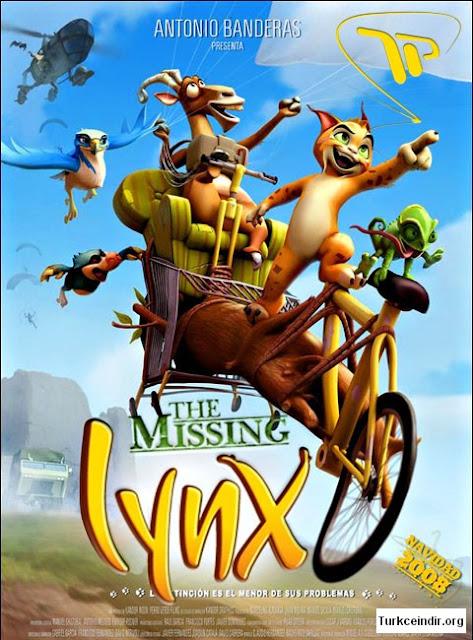 ดูหนังออนไลน์ใหม่ๆ HD ฟรี - The Missing Lynx อุตลุดแก๊งสัตว์สุดป่วน DVD Bluray Master [พากย์ไทย]