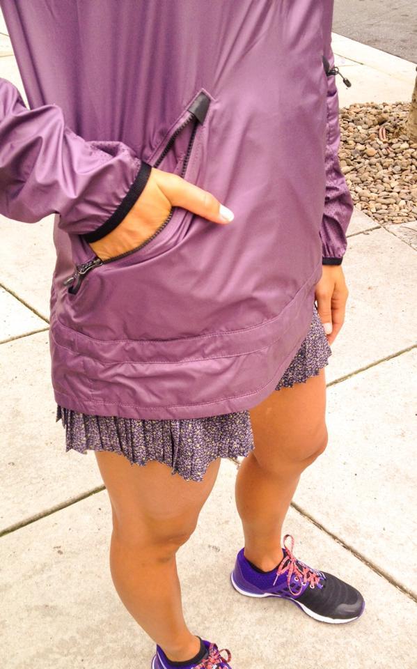 lululemon miss misty pullover