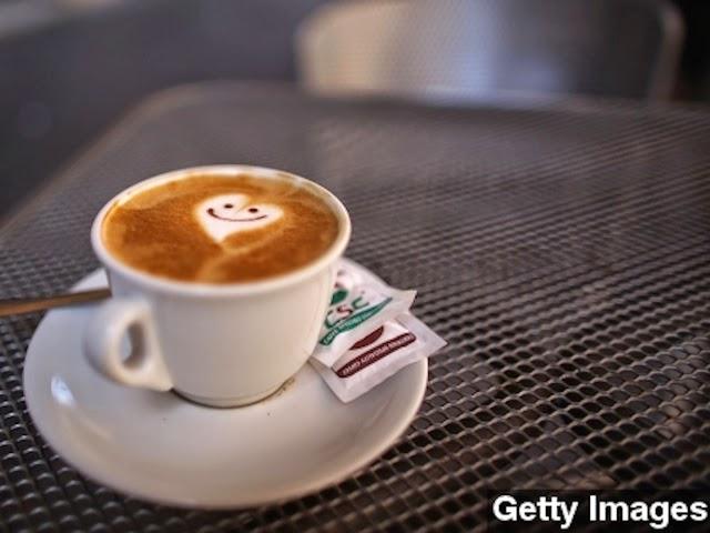 Coffee Lowers Tinnitus Risk