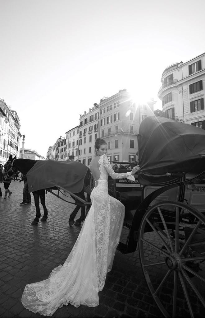Los mejores vestidos de novia de 2014