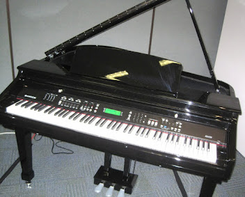 "DIGITAL GRAND PIANO ""Black Friday"" Sale"