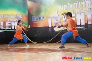 Vietnam's Got Talent – Tìm Kiếm Tài Năng Việt [Tuần 5 - 29/01/2012] VTV3 Online
