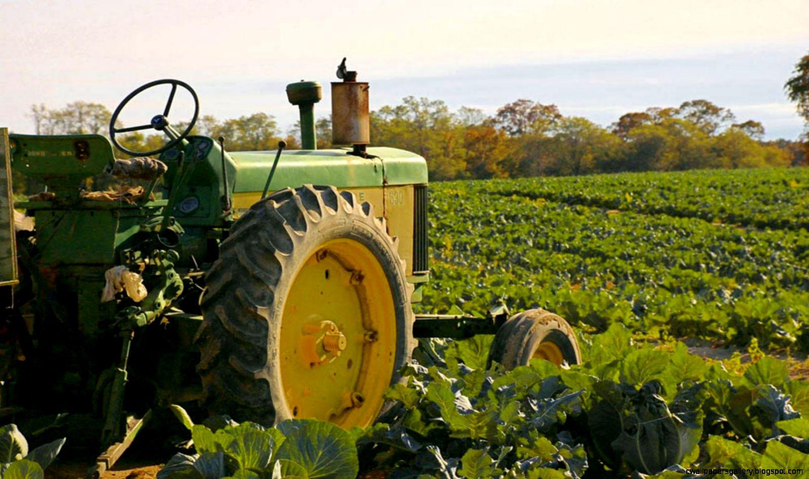 Farm Tractor Wallpaper wallpaper Farm Tractor Wallpaper hd
