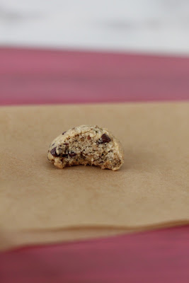 Heart Healthy Chocolate Chip Cookies by Babycakes NYC