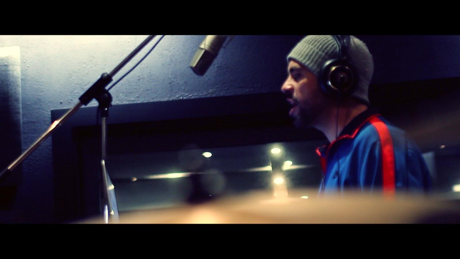 Inquérito lança vídeocom Arnaldo Antunes gravado em estúdio