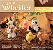 Shop Heifer!