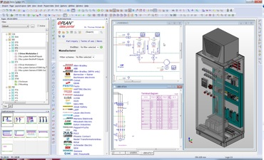 Read out instrumentation signpost 2012 03 11 for What is eplan software