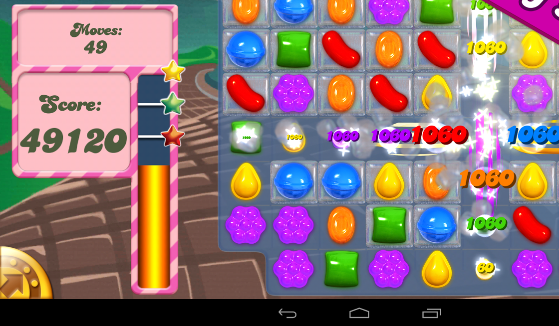 Candy Crush Saga Full Version 1.16.0 Android APK