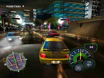 Street Racing Syndicate For PC
