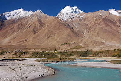 Zanskar-River, river-in-kashmir, adventure-travel, river-rafting-trip