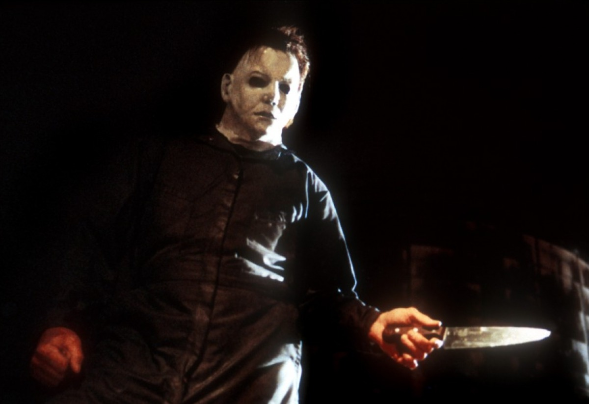 It's a Geek's Life: Halloween 6: The Curse of Michael Myers