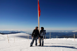 Top of Europe, Switzerland