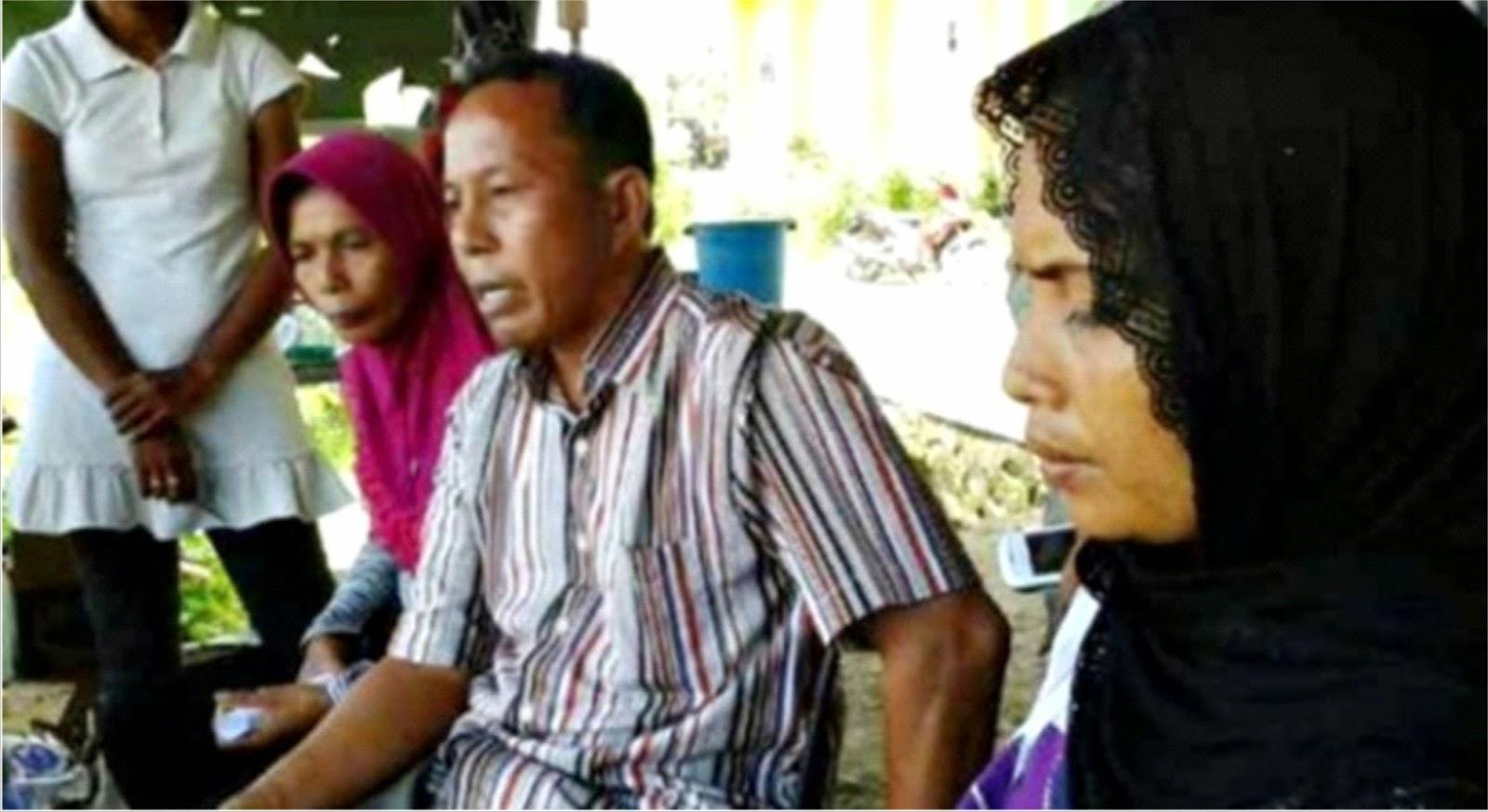 Tujuh Warga Tanjung Ditahan di Polda NTB