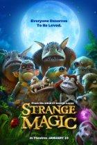 Οι Καλύτερες Οικογενειακές Ταινίες του 2015 Παράξενη Μαγεία