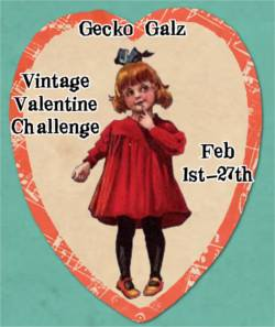 Gecko Galz February Customer Challenge