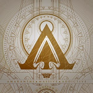 Massive Addictive – Amaranthe