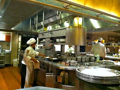 Napa Rose Grand Californian Chefs Counter