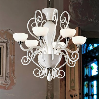 vetro per lampadari : ... fabbrica lampadari: Ricambi per lampadari Firme di Vetro