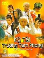 Xem Phim  Trương Tam Phong