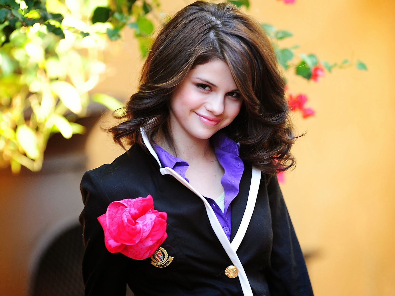 Selena Gomez Wallpaper 6854269