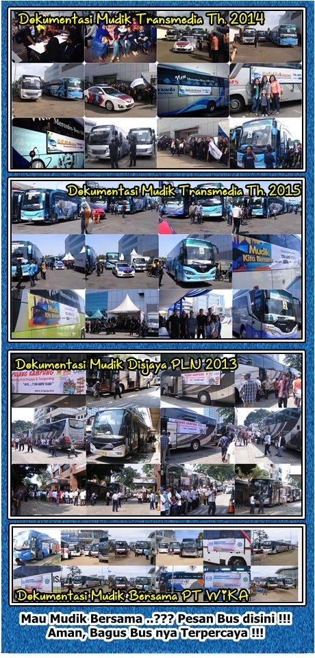 Dokumentasi Event Mudik Bersama kami BPC Transport :