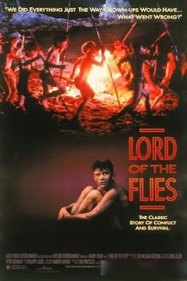 Повелитель мух 1990. / Lord of the Flies 1990.