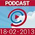Chupim - Podcast - 18/02/2013
