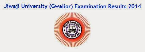 Jiwaji University BA 2nd Semester June 2014 Result