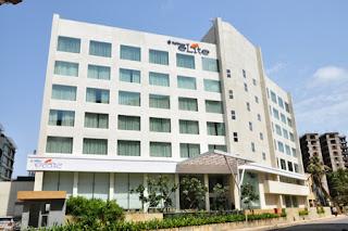 Hotels in Bandra Kurla