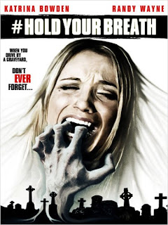 Filme Poster Hold Your Breath HDRip XviD &amp; RMVB Legendado