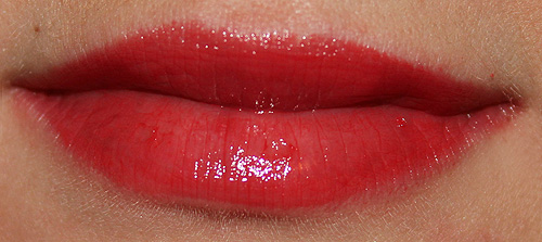 Revlon Candy Apple Lip Butter Swatch