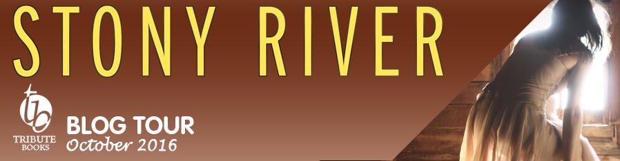 Stony River Blog Tour