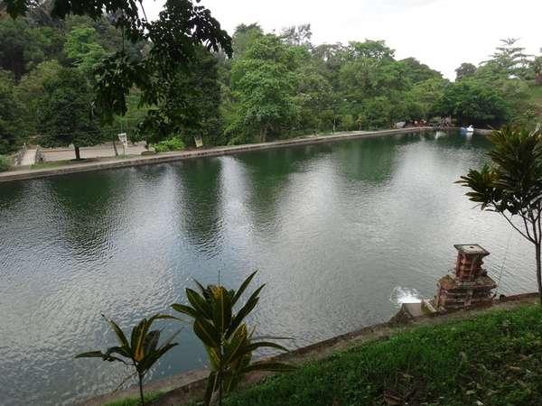 Taman Wisata Narmada, NTB 3