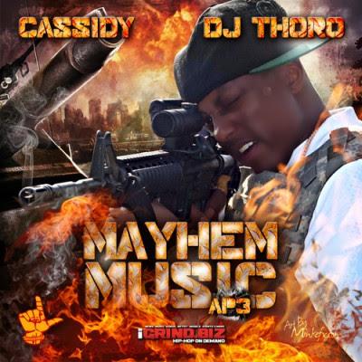 Cassidy - Goon Music