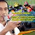 Sejarah! Presidennya Jokowi, MotoGP Percaya dan Gelar MotoGP Dunia 2017 di Indonesia