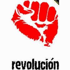 EL ÚNICO CAMINO PARA UNA SOCIEDAD JUSTA, SOLIDARIA Y LIBRE!!