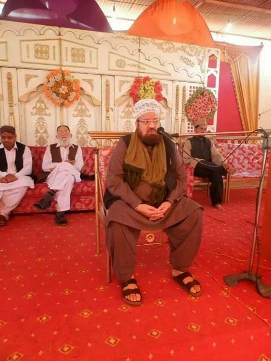 Eid Meelaad un Nabee & Ghiyaarween Shareef Programs speech allama kaukab noorani okarvi